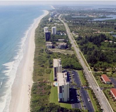 4250 N A1a UNIT 205, Hutchinson Island, FL 34949 - MLS#: RX-10395657