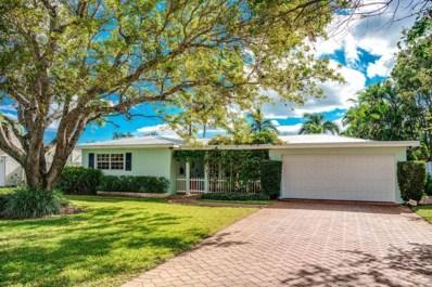 112 Heather Lane, Delray Beach, FL 33444 - MLS#: RX-10395658