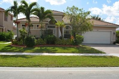 9524 Granite Ridge Lane, West Palm Beach, FL 33411 - MLS#: RX-10395694