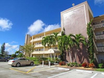 4035 Wolverton B UNIT 4035, Boca Raton, FL 33434 - MLS#: RX-10395720