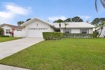 6306 Woodbury Road, Boca Raton, FL 33433 - MLS#: RX-10395771