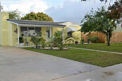 625 High Street, West Palm Beach, FL 33405 - MLS#: RX-10395777