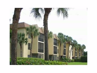 470 NW 20th Street UNIT 302, Boca Raton, FL 33431 - MLS#: RX-10395778