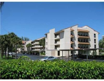 1036 Us Highway 1 UNIT 317, North Palm Beach, FL 33408 - MLS#: RX-10395779
