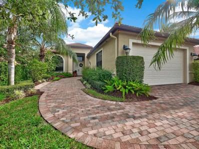 6590 Sparrow Hawk Drive, West Palm Beach, FL 33412 - MLS#: RX-10395794