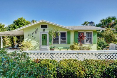 508 N J Street, Lake Worth, FL 33460 - MLS#: RX-10395804