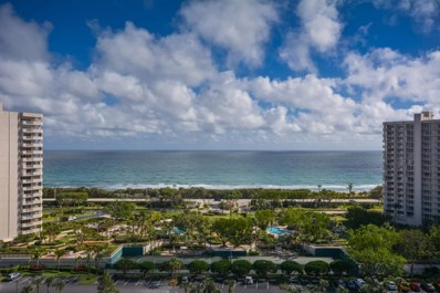 4101 N Ocean Boulevard UNIT 1402, Boca Raton, FL 33431 - MLS#: RX-10395840