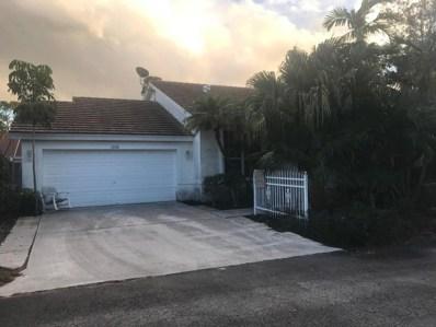 13120 Pekoe Terrace, Wellington, FL 33414 - MLS#: RX-10395853