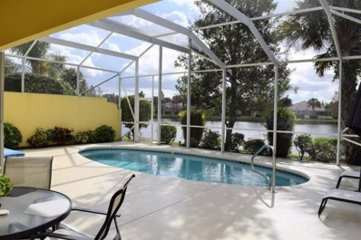 12201 SW Keating Drive, Port Saint Lucie, FL 34987 - MLS#: RX-10395891