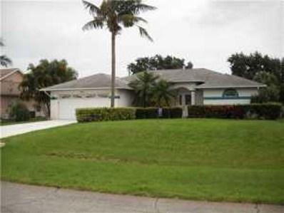455 SE Nome Drive, Port Saint Lucie, FL 34984 - MLS#: RX-10395952