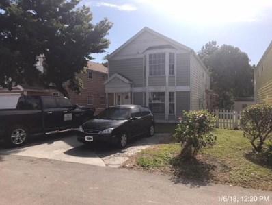 5880 Cassandra Court, West Palm Beach, FL 33415 - MLS#: RX-10395960
