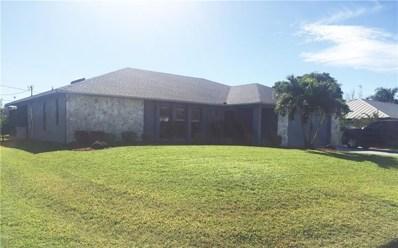 1150 SE Mendavia Avenue, Port Saint Lucie, FL 34952 - MLS#: RX-10395989