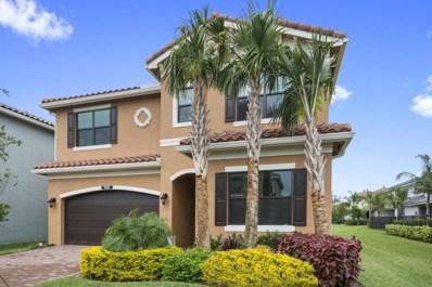 8059 Cactus Quartz Circle, Delray Beach, FL 33446 - MLS#: RX-10395996