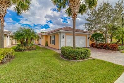 11215 SW Pembroke Drive, Port Saint Lucie, FL 34987 - MLS#: RX-10396002
