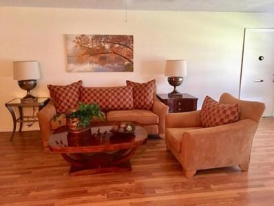 1000 E Circle Terrace UNIT C, Delray Beach, FL 33445 - MLS#: RX-10396014