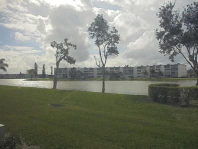 1014 Wolverton A, Boca Raton, FL 33434 - MLS#: RX-10396022
