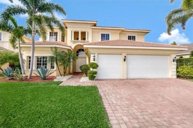 6568 Cobia Circle, Boynton Beach, FL 33437 - MLS#: RX-10396031