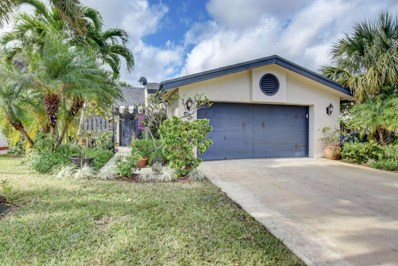 55 Baytree Circle, Boynton Beach, FL 33436 - MLS#: RX-10396052