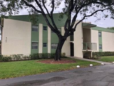 4154 NW 90 Avenue UNIT 206, Coral Springs, FL 33065 - MLS#: RX-10396056