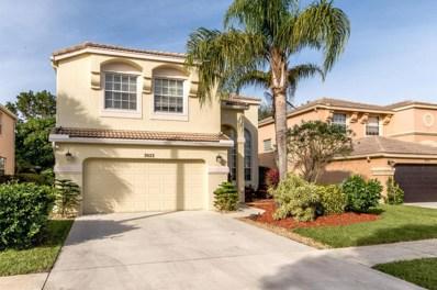 3023 Rockville Lane, Royal Palm Beach, FL 33411 - MLS#: RX-10396081