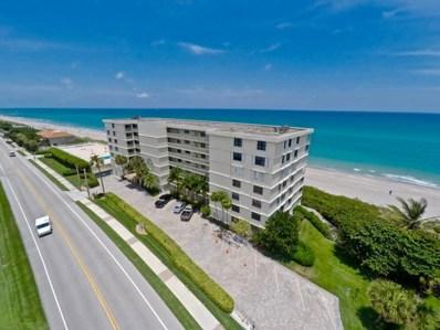 900 Ocean Drive UNIT 105, Juno Beach, FL 33408 - MLS#: RX-10396087