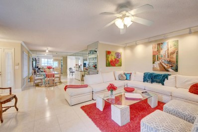15814 Loch Maree Lane UNIT 3303, Delray Beach, FL 33446 - MLS#: RX-10396109