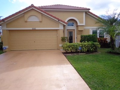 2707 Linkside Drive, Wellington, FL 33414 - MLS#: RX-10396122