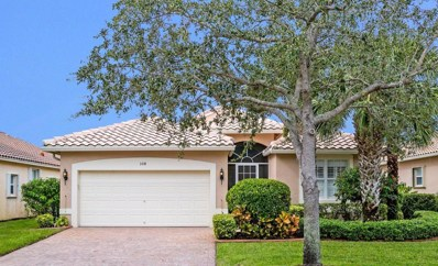 308 NW Clearview Court, Port Saint Lucie, FL 34986 - MLS#: RX-10396132