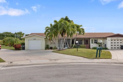 13109 Via Minerva, Delray Beach, FL 33484 - MLS#: RX-10396141