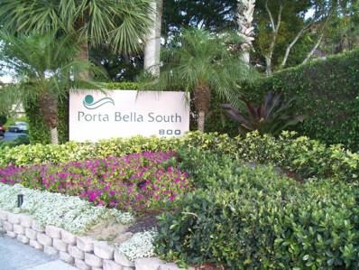 800 Jeffery Street UNIT 403, Boca Raton, FL 33487 - MLS#: RX-10396151