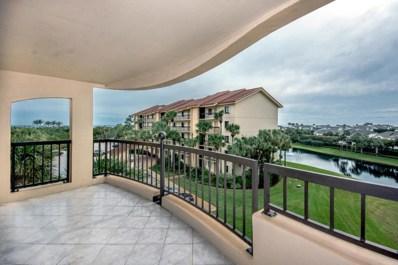 301 Ocean Bluffs Boulevard UNIT 401, Jupiter, FL 33477 - MLS#: RX-10396192
