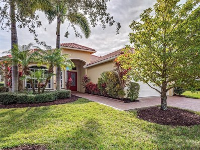7607 Greenbrier Circle, Port Saint Lucie, FL 34986 - MLS#: RX-10396228