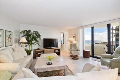 2800 N Ocean Drive UNIT A-18a, Singer Island, FL 33404 - MLS#: RX-10396229