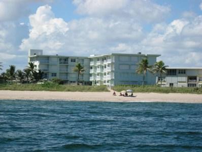 1035 Hillsboro Mile UNIT 33, Hillsboro Beach, FL 33062 - MLS#: RX-10396234