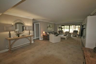 3944 Quail Ridge Drive N UNIT Egret, Boynton Beach, FL 33436 - MLS#: RX-10396246