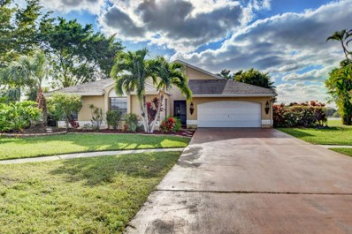 11944 Sunchase Court, Boca Raton, FL 33498 - MLS#: RX-10396419