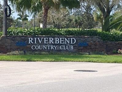 18379 SE Wood Haven UNIT Merion K, Tequesta, FL 33469 - MLS#: RX-10396451