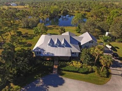 3094 SE Ranch Acres Circle, Jupiter, FL 33478 - MLS#: RX-10396469