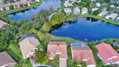 164 Egret Circle, Greenacres, FL 33413 - MLS#: RX-10396484