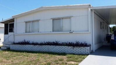 4444 Meadow View Drive, Boynton Beach, FL 33436 - MLS#: RX-10396486
