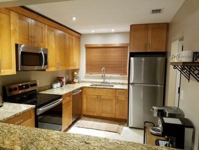 1291 SE Parkview Place UNIT I-13, Stuart, FL 34994 - MLS#: RX-10396535