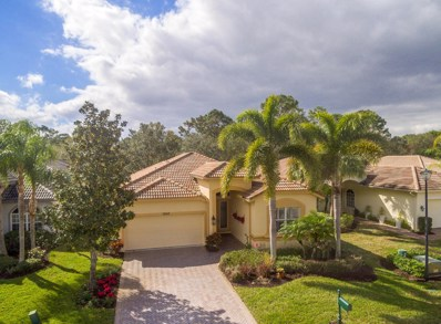 7648 Greenbrier Circle, Port Saint Lucie, FL 34986 - MLS#: RX-10396593