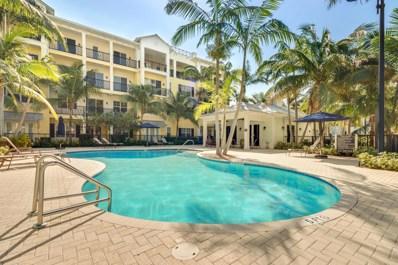 226 N Latitude Circle UNIT 306, Delray Beach, FL 33483 - MLS#: RX-10396599