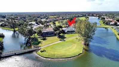 5 Cuillan Circle, Palm Beach Gardens, FL 33418 - MLS#: RX-10396615