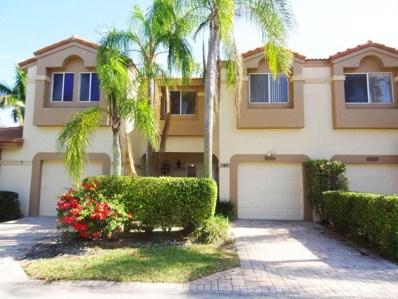 6704 Via Regina, Boca Raton, FL 33433 - MLS#: RX-10396620