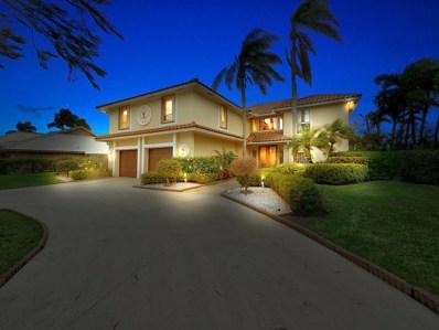 2450 Bay Village Court, Palm Beach Gardens, FL 33410 - MLS#: RX-10396621