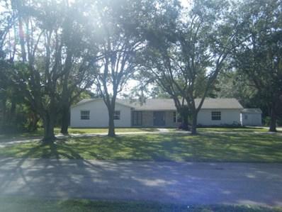 5616 Shirley Drive, Jupiter, FL 33458 - MLS#: RX-10396636