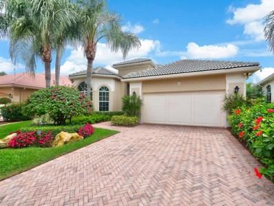 116 Banyan Isle Drive, Palm Beach Gardens, FL 33418 - MLS#: RX-10396677