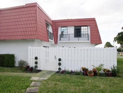 1441 Princeton Lane, Boynton Beach, FL 33426 - MLS#: RX-10396700