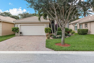 10681 Richfield Way, Boynton Beach, FL 33437 - MLS#: RX-10396705